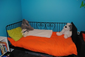 jeremiahs bed